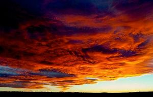 Day's End by EmmaSloane