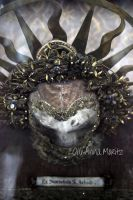 over 500 yo holy relic (skull inside) by annamnt