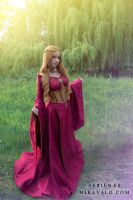 Cersei by Aerien-Designs