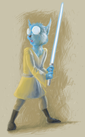 ID, Jedi Redux by surfersquid