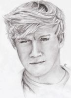 Niall Horan by RomcaS