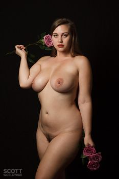 Lillias Right -flowers by Scottworldwide