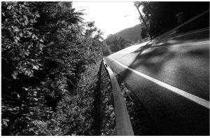 Rt. 129 is Stretched Thin by fatalicon
