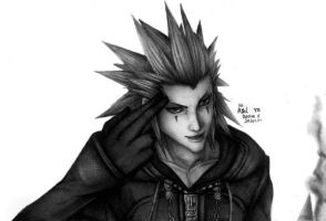 KH: Axel Got it memorized by reniervivas666