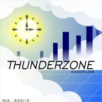 Thunderzone - Waterflame by Masterluis500