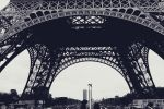 eiffel tower by Vanilla--coffe