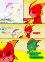 Dragon evolution christmas special pg10 by HeroHeart001