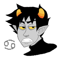 Karkat by Nightcat06