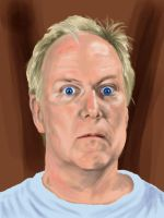 Bill Corbett by UltimateHurl - Bill_Corbett_by_UltimateHurl