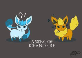 a song of ice and fire by mimmi95