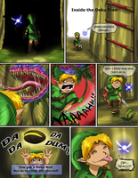 Legend of Zelda fan fic pg10 by girldirtbiker