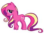 Cupcake by Durpy