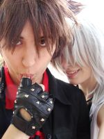 Riku's Dirty Mind by KellyJane