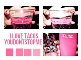 Ilovetacos psd by youdontstopme
