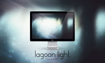 Lagoon LIGHT VERSION - Wallpaper 2560 x 1600 px by Petra1999