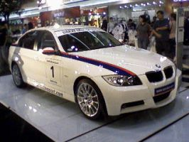 bmw side,front by whitetrash09