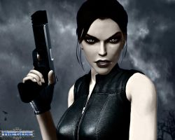 Tomb Raider Doppelganger 2 by typeATS