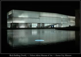 Bloch Building Nelson-Atkins by KenCentauri