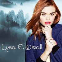 Lysa E. Dreall 2 by AkilajoGraphic