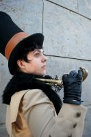 Reaver Cosplay...again by Layen