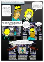 Unreality Oct R4 _Niklaus vs Demitri_PROLOGUE_Pg9 by krazykez