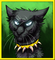 Scourge by Leviora
