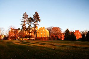 The Hotchkiss School by vivsters
