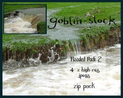 Floodwater Pack 2 by GoblinStock