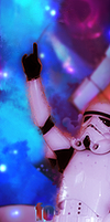 Discotrooper by mYracoon