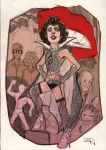 The Rocky Horror Picture Show by DenisM79