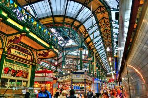 Colour and Life Leeds Market by GaryTaffinder