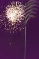 Labor Day Fireworks, Boom 21 by Miss-Tbones