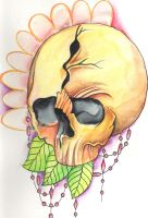 skull design by Unibody