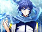 kaito by eeveeftw