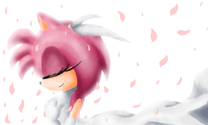 Lady Amy Rose by Amindee