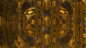 Gold Works by caseycole11