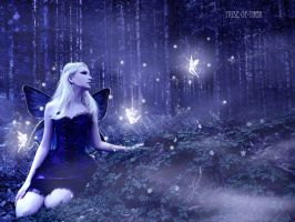 Midsummer night's dream by Daystar-Art