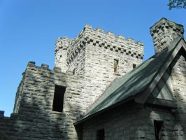 Squires Castle-18 by Rubyfire14-Stock