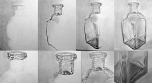 Drawing Step by Step Two by LuisSanchez