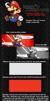 Mario Vector Tag Tut by ReKKiT-FK