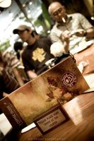 CoffeeBean Time by agie