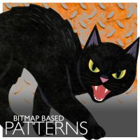 39 Bitmap Based Patterns  18 by paradox-cafe