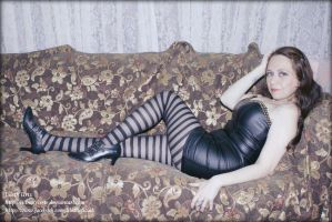 Sofa 02 by Lilinaceleste
