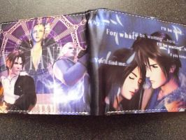 FF VIII Wallet 3 by IchinoseKotomi