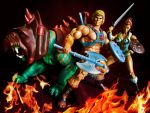 Definitive Motu Classics vintage versions by ittoogami