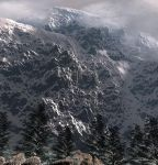 Alpine Winter by 2753Productions