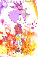 flame by Melky9714