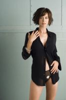 Catherine Bell by IEatPooPublicAccount