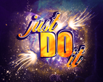 Just Do It by ProudlyVisionArt