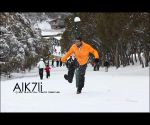 Mount Buller by ALk7li